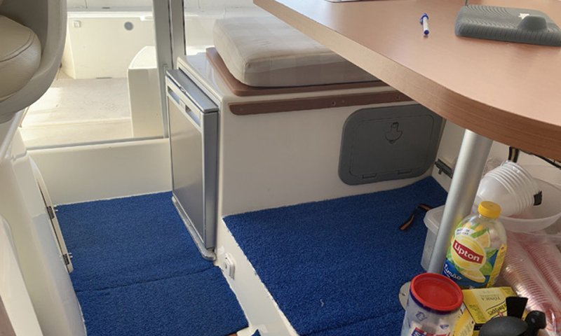 Used Jeanneau Merry Fisher 725 for sale BOATIM