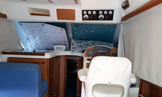 Used Jeanneau Merry Fisher 925 for sale BOATIM