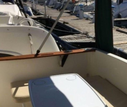 Used Jeanneau Merry Fisher 925 Fly for sale BOATIM