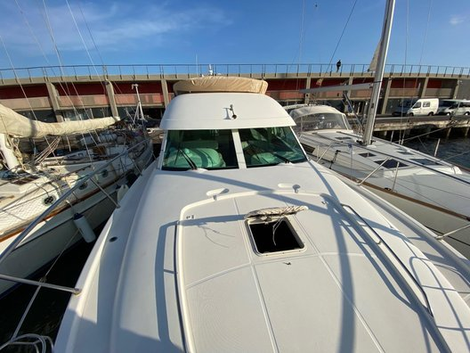 Used Jeanneau Prestige 46 for sale BOATIM