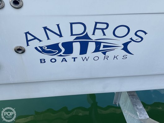 Used Andros Offshore 32 for sale Boatim