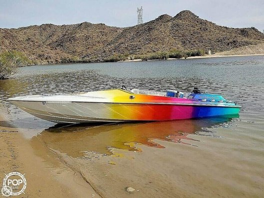 Used Apache Powerboats Scout 2 for sale Boatim