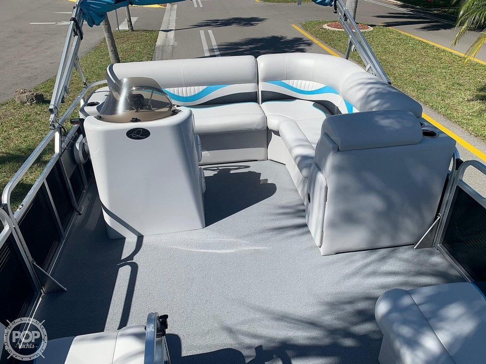 Used Apex QUEST EDGE 7515 for sale Boatim