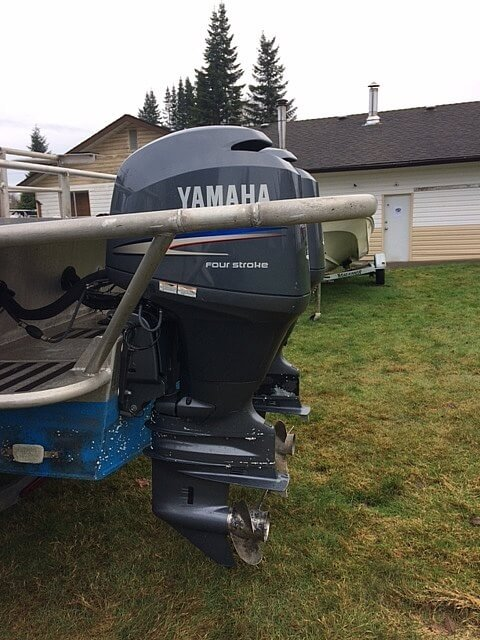 Used Armstrong 26 for sale Boatim