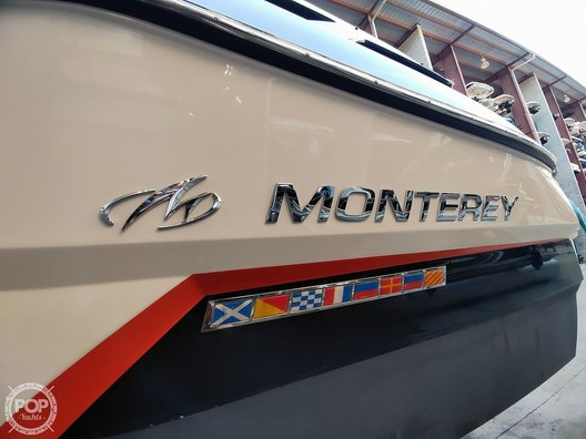 Used Monterey 288 Super Sport BW for sale BOATIM