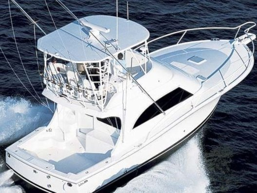 Used Luhrs 41 Convertible for sale Boatim