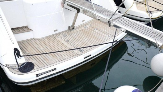 Used Marine Projects Gb Princess 50 Fly for sale BOATIM