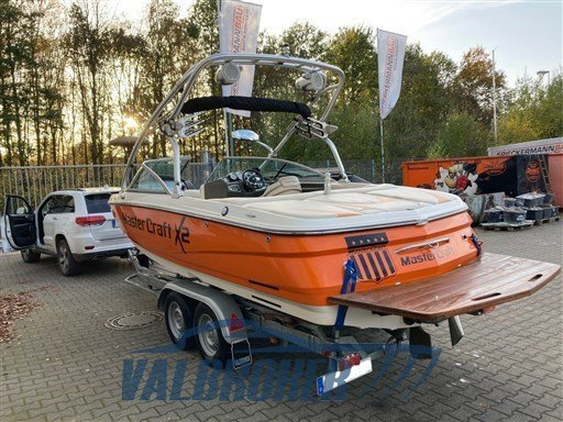 Used Mastercraft X2 for sale BOATIM