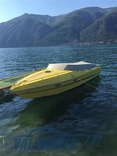 Used Mostes 29 Offshore for sale BOATIM