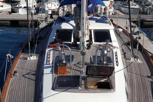 Used Mystic 60 for sale BOATIM