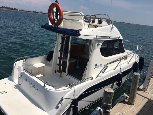 Used Nautica Nautipol 7 Mares 830 for sale BOATIM