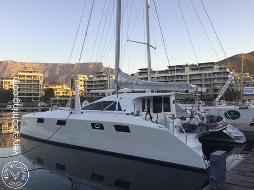Used North Star Schionning Arrow 1360 for sale BOATIM