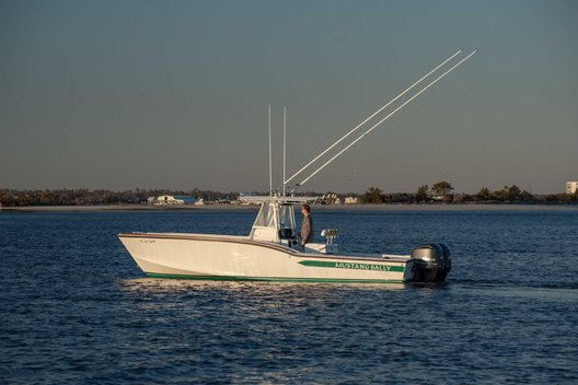 Used Ocean-Master 31-Center-Console for sale BOATIM