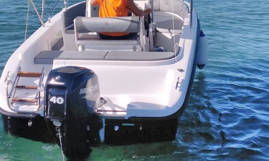 New ORIZZONTI Syros 190 for sale BOATIM