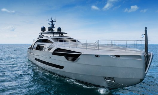 New Pershing 140 for sale BOATIM