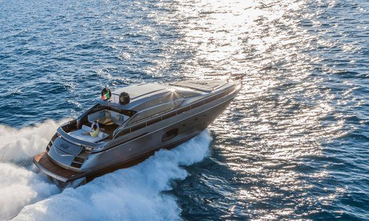 New Pershing 62 for sale BOATIM