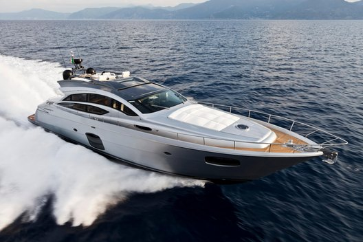 Used Pershing 74 for sale BOATIM