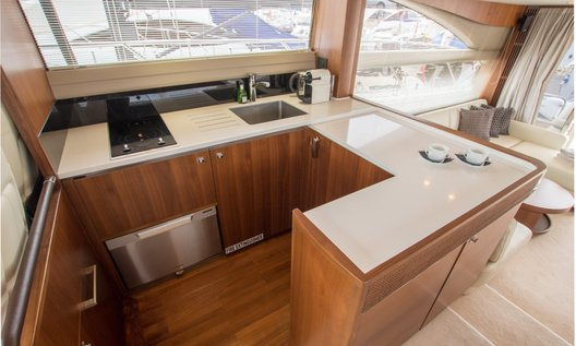 Used Princess 56 Flybridge for sale BOATIM