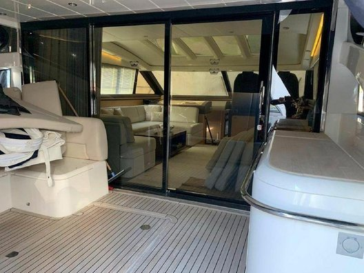 New Princess V 62 for sale BOATIM