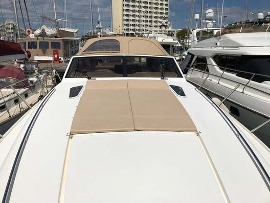 Used Princess V55 for sale BOATIM