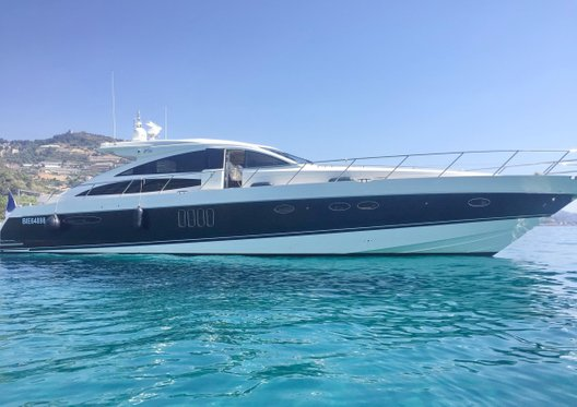 Used Princess V70 for sale BOATIM