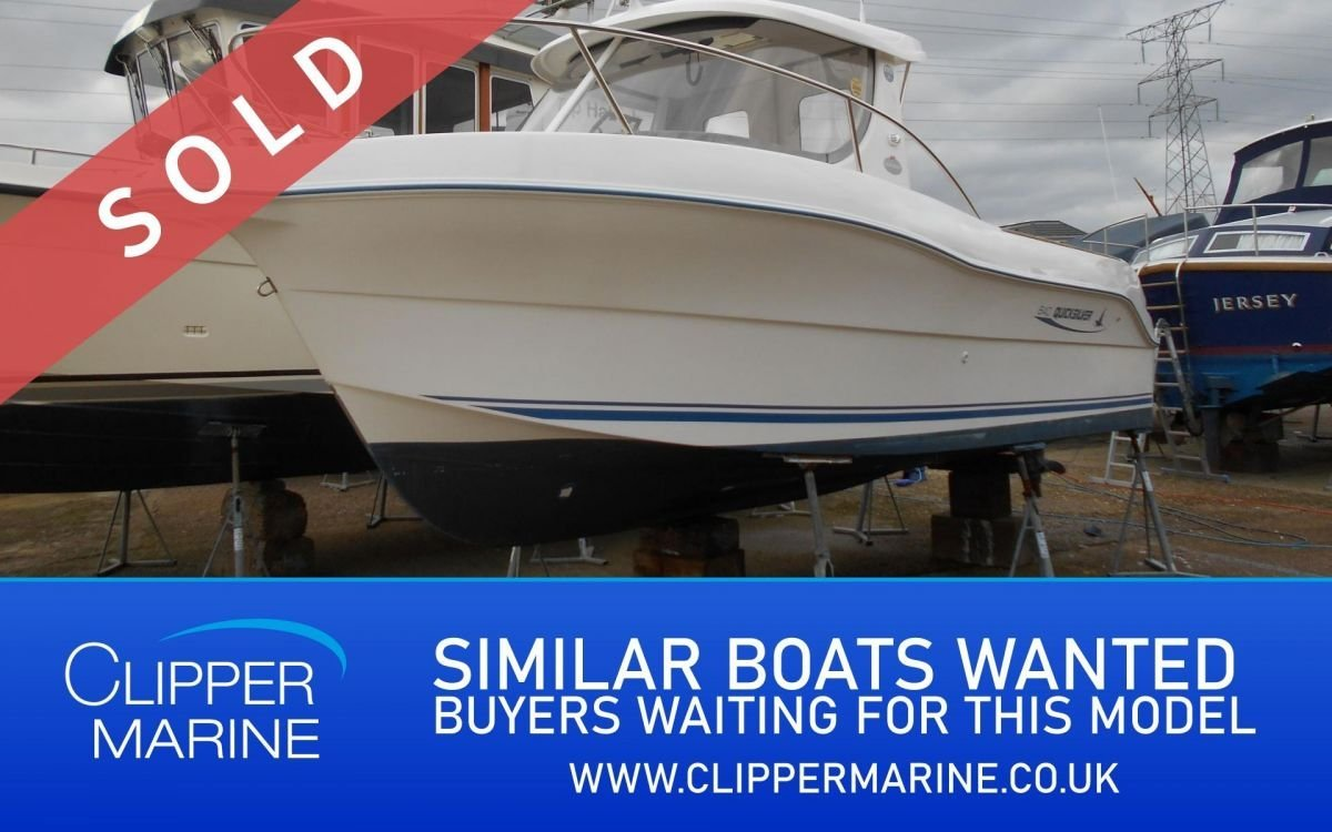 Used Quicksilver 640 Pilothouse for sale BOATIM
