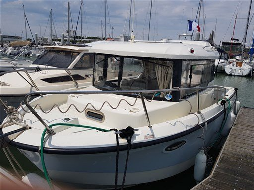 Used Quicksilver 755 Pilothouse for sale BOATIM