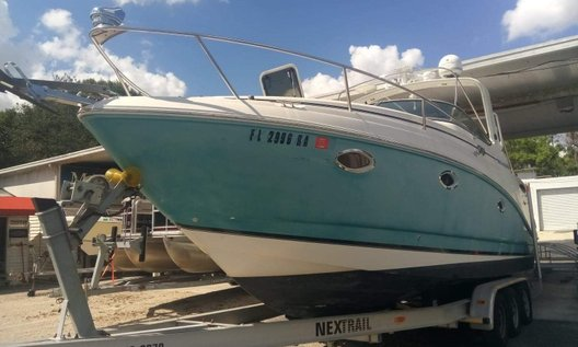 Used Rinker 280 Ec for sale BOATIM