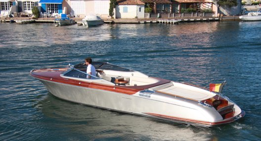 Used Riva Aquariva for sale BOATIM