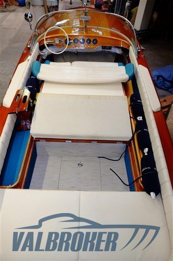 Used Riva Olympic for sale BOATIM