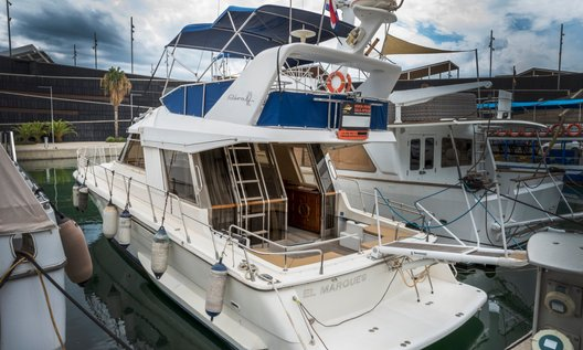 Used Riva Superamerica 42 for sale BOATIM
