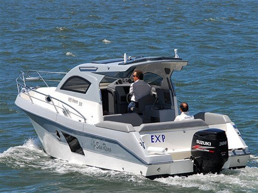 Used San-Remo Offshore 310 for sale BOATIM