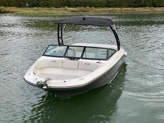 New Sea Ray SPX 210 for sale Boatim
