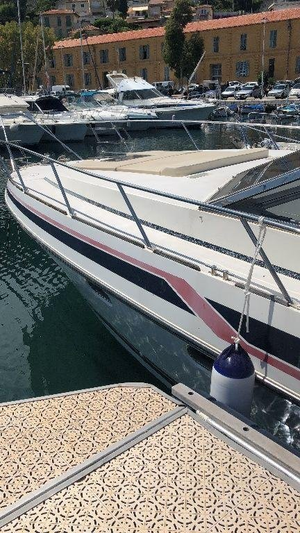 Used Sunseeker 33 San Remo for sale BOATIM