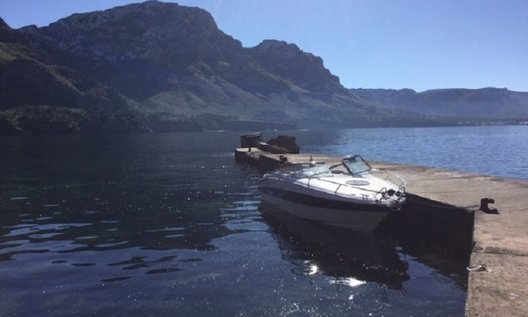 Used Windy 25 Mirage for sale Boatim