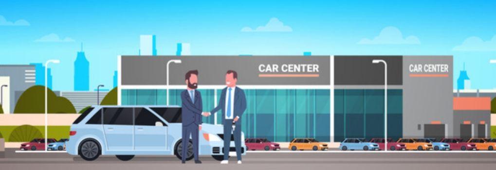 Car Center