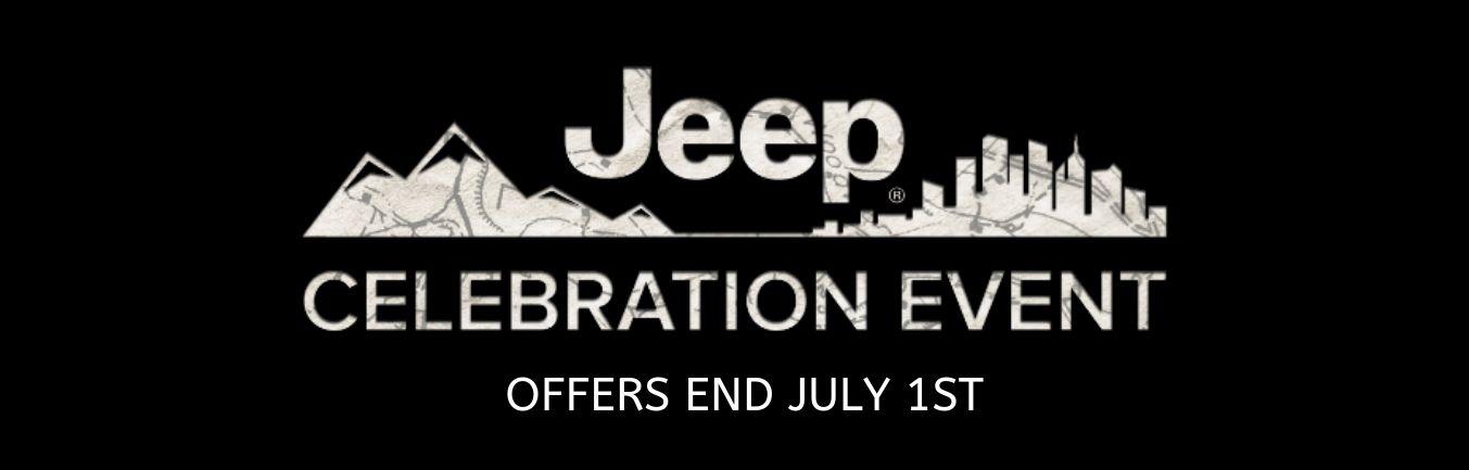 Jeep Celebration Event