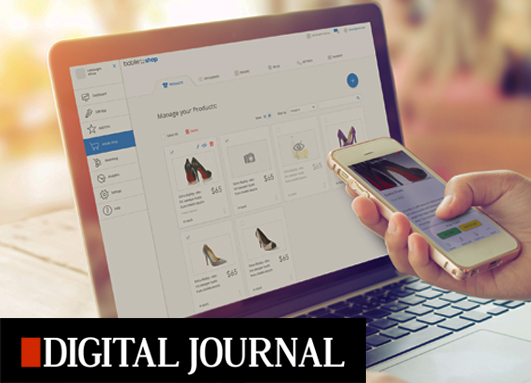 bobile on Digital Journal