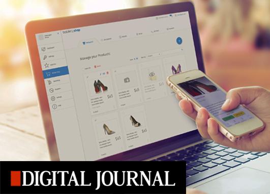 bobile on Digital Journal