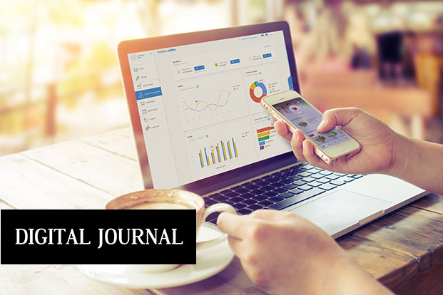 Digital Journal - Create an App automatically for your business