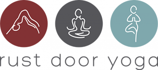 Yoga - Rust door Yoga (stoelyoga)