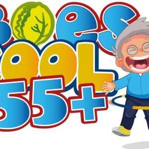 Werkgroep BoesCool 55+