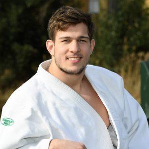 Carlos Platier Luna (Judo)