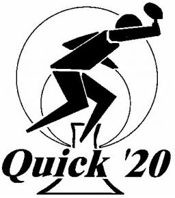 Tafeltennisvereniging Quick'20