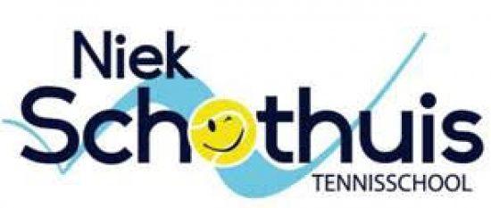 Tennisschool Niek Schothuis i.s.m. TV Zuid-Berghuizen