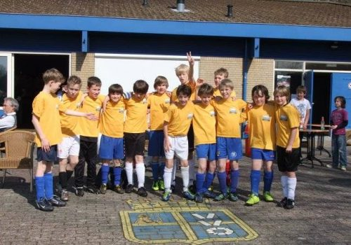 Voetbal VV Oldenzaal