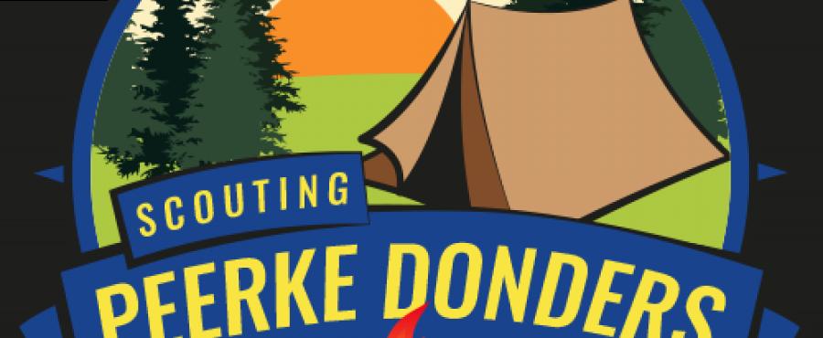 Nieuwe aanbieder: Scouting Peerke Donders