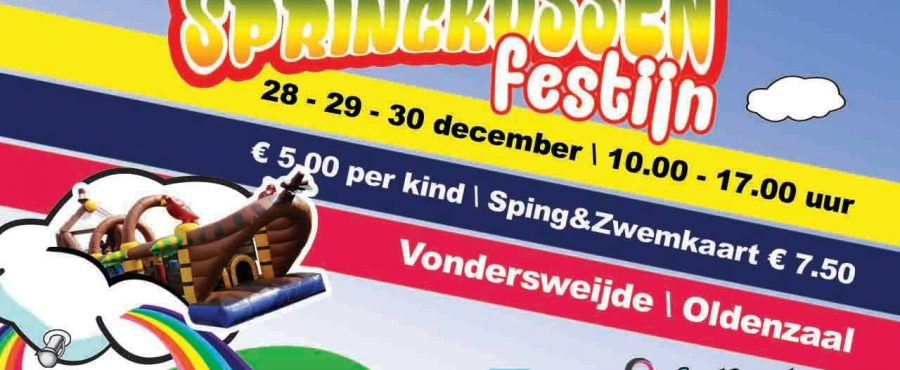 Springkussenfestijn 2017