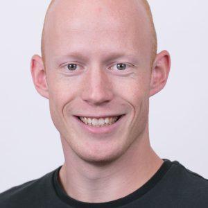 Mark van Penderen