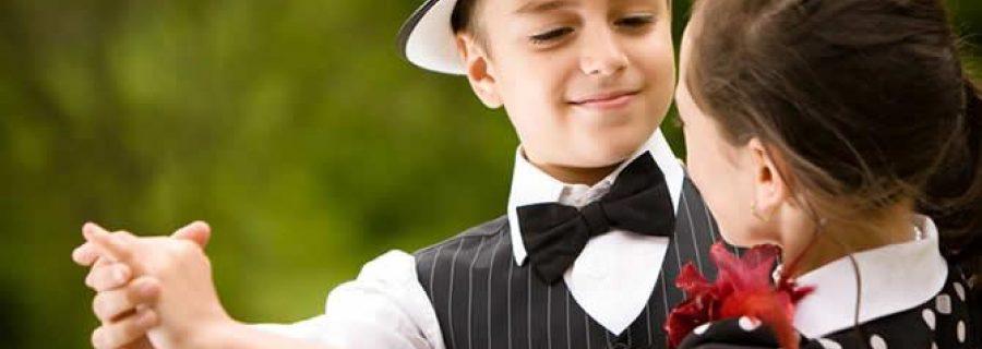 Latin dans kids